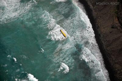 Lan6089-Lot PW - widok nabrzeg Oceanu