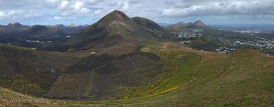 Lan8012-Krater 3 km E odUga - plantacje winogron