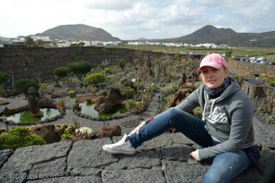 Lan4060-Ania wogrodzie kaktusów