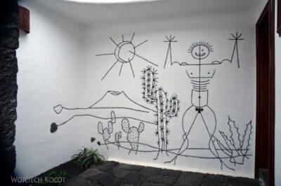 Lan4071-WC wogrodzie kaktusów