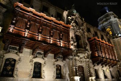 PBa052-Lima nocą