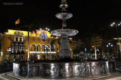 PBa054-Lima nocą