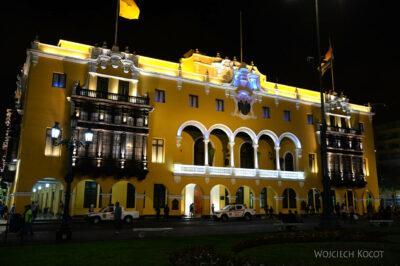 PBa055-Lima nocą