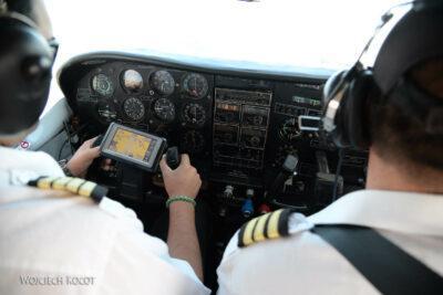 PBd033-Kabina pilotów