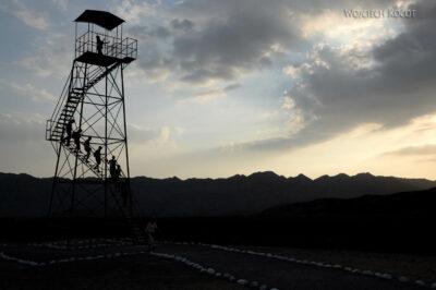 PBd173-Nasca - wieża widokowa
