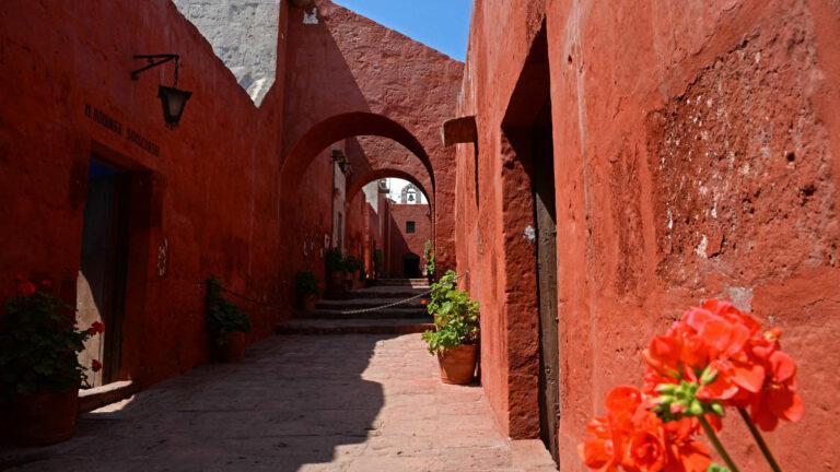 PBe064-Arequipa-Klasztor Santa Catalina