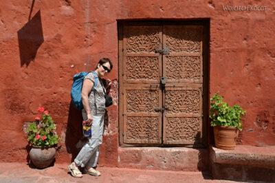 PBe087-Arequipa-Kwa wKlasztorze Santa Catalina