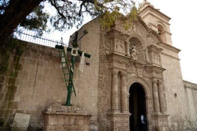 PBe166-Arequipa-Kościół San Juan Bautista
