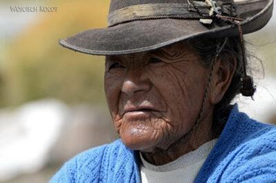 PBf027-Peruwianka-portret