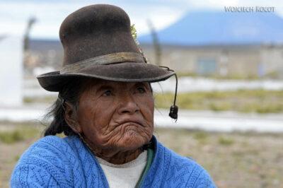 PBf029-Peruwianka-portret