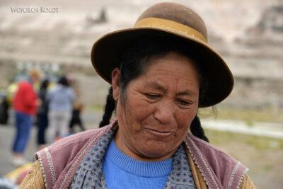 PBf032-Peruwianka-portret