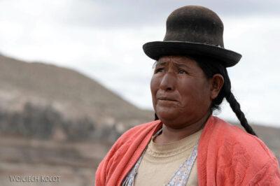 PBf035-Peruwianka-portret
