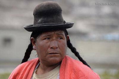 PBf037-Peruwianka-portret