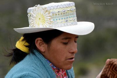 PBf094-Peruwianka-portret