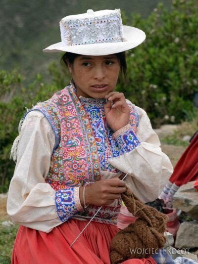 PBf095-Peruwianka-portret
