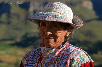 PBg013-Peruwianka-portrety