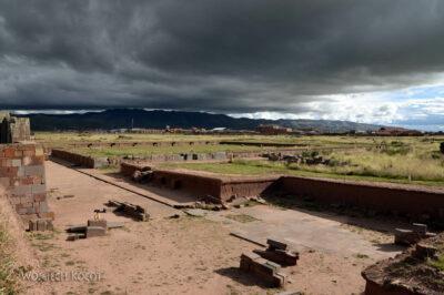 PBh073-Ruiny Tiahuanaco