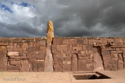 PBh075-Ruiny Tiahuanaco