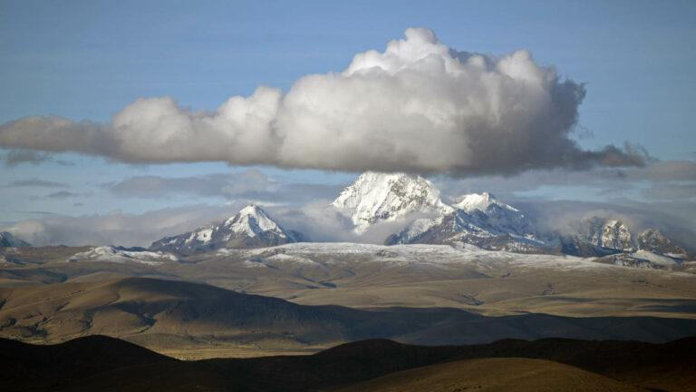 PBh103-Z pkt widokowego przed La Paz