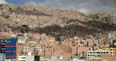 PBi017-La Paz-widok zdachu hotelu Milton