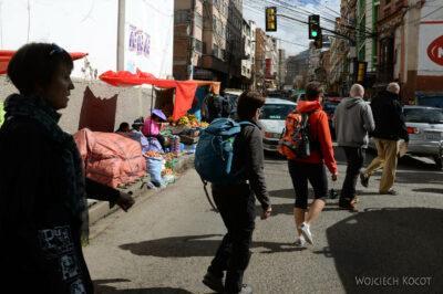 PBi042-La Paz-spacer p ulicach