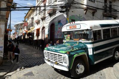 PBi045-La Paz-spacer p ulicach