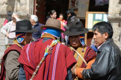 PBi066-La Paz-Boliwijczycy
