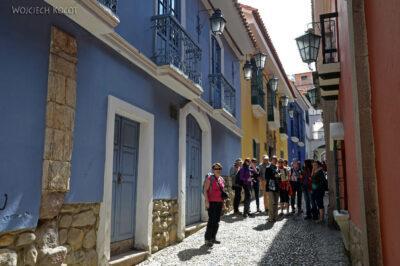 PBi073-La Paz-na ulicy Jaen