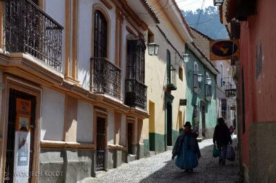 PBi076-La Paz-na ulicy Jaen
