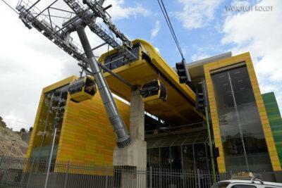 PBi143-La Paz-żółtą linią gondolki