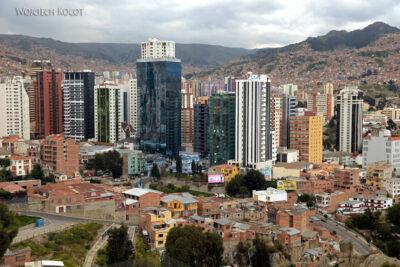 PBi150-La Paz-widoki namiasto zgondolki