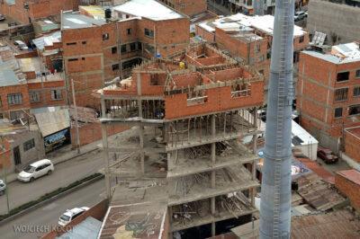 PBi157-La Paz-budownictwo