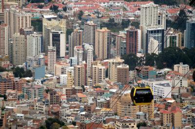 PBi165-La Paz-widoki namiasto zgondolki