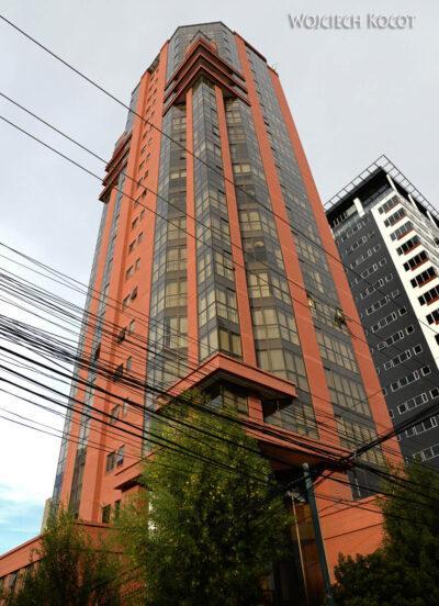 PBi231-La Paz-wysokie budynki