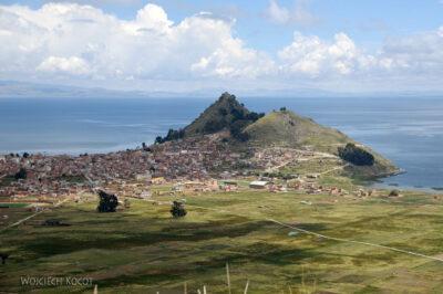 PBn012-Widok najezioro Titikaka