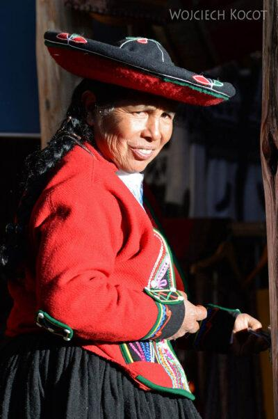 PBq216-Peruwianki zChinchero