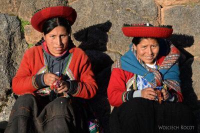 PBq239-Peruwianki zChinchero