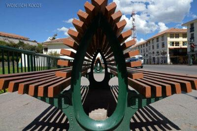 PBr101-Cusco - spacer poulicach