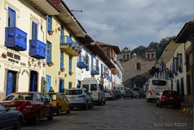 PBr121-Cusco - spacer poulicach