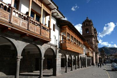 PBr129-Cusco - naPlaza de Armas