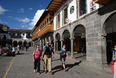 PBr130-Cusco - naPlaza de Armas