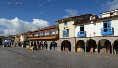 PBr132-Cusco - naPlaza de Armas