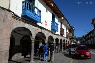 PBr138-Cusco - naPlaza de Armas