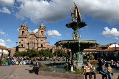 PBr143-Cusco - naPlaza de Armas