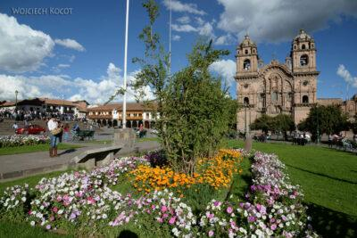 PBr144-Cusco - naPlaza de Armas