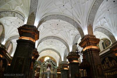 PBr150-Cusco - katedra naPlaza de Armas