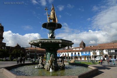 PBr154-Cusco - naPlaza de Armas