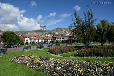PBr159-Cusco - naPlaza de Armas
