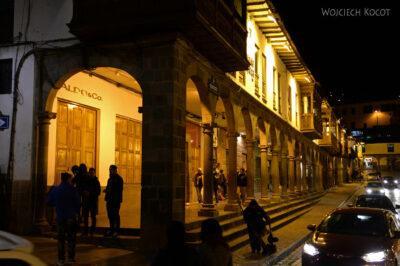 PBr281-Cusco nocą