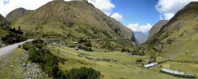 PBs015-Widoki podrodze naprzełęcz Abra Malaga